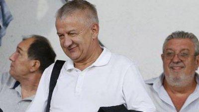 Крушарски самодоволно: Само аз и Биската не вкарахме на Ботев