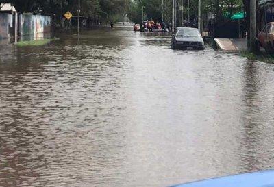 Наводнения и бури в Сардиния, има загинали
