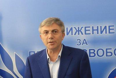 Карадайъ: Борисов или да освободи Ревизоро, или да подаде оставката на МС