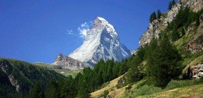 Алпите пораснали с 40 сантиметра