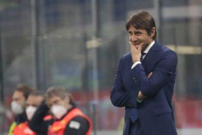 Тифозите на Интер искат оставката на Конте