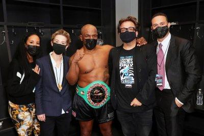 Уха! Майк Тайсън: Боксирах се напушен срещу Рой Джоунс-младши