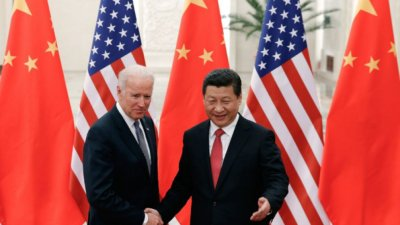 Китайският лидер поздрави Джо Байдън с победата
