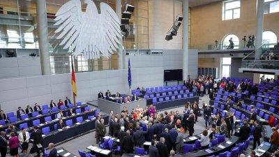 Германия нарушава правилото за дълга с нов заем от €180 млрд.
