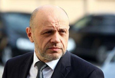 Томислав Дончев: Радев чертае апокалиптични сценарии
