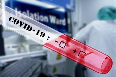 """Лаборатория """"зарази"""" 1300 британци с коронавирус"""