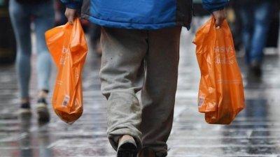 Германия забранява найлоновите торби от 2022г.
