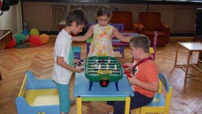 Децата от предучилищните групи също ще могат да се обучават дистанционно