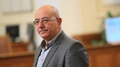 Ревизоро обеща: Водна криза в Бургаско няма да има