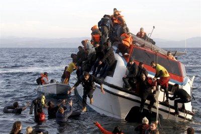 Великобритания и Франция дават 31,4 млн. евро за залавянето на мигранти
