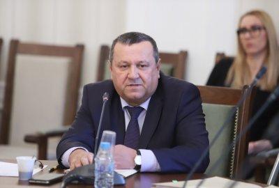Хасан Адемов: Бюджетът е намигване към предстоящия вот