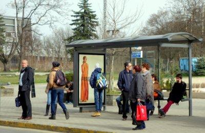 Важно! Променят спирки в София (пълен списък)