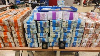 Европол разби международен наркокартел с акция на 3 континента