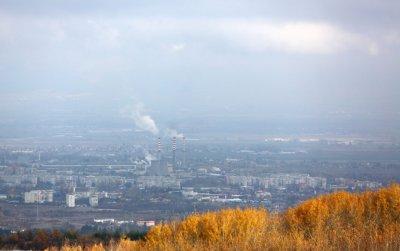 София не диша: На първо място сме по мръсен въздух в света