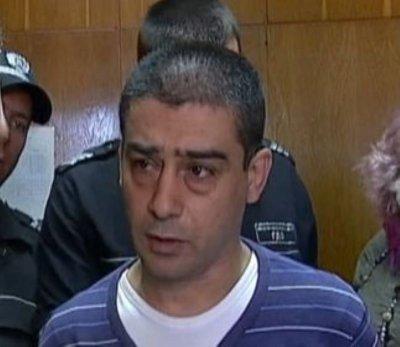 Ето сириеца Нубар, изнасилил жена в София