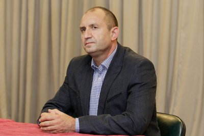 Мегаскандал: Дипломатите въстанаха срещу Румен Радев