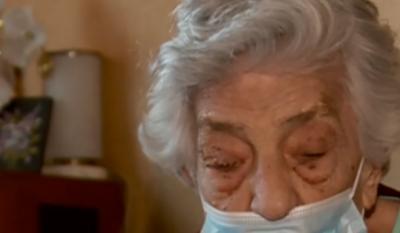 16-годишна пикла обра жена на 86