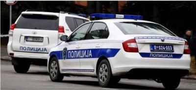 Арестуваха двама българи в Ниш за пране на пари
