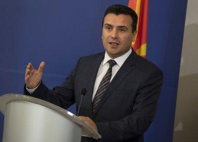 Зоран Заев: Стига омраза - аз съм македонец, Каракачанов - българин