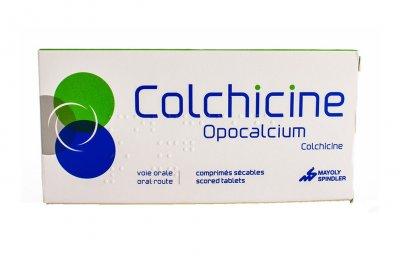 Тестват колхицин срещу Covid-19