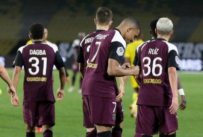 В памет на Марадона: Изписват М преди мачовете
