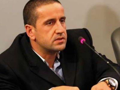 Харизанов: Няма лидер, който да се изправи срещу Борисов