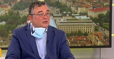 Д-р Чавдар Ботев: Проблемът с COVID-19 може да се реши за 15 дни