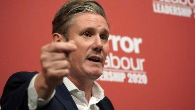 Разрив сред лейбъристите заради сделката за Брекзит