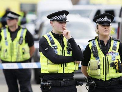 Арестуваха над 60 души в Лондон при протести срещу COVID мерките