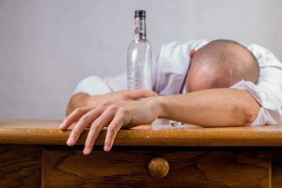 Ето как алкохолът убива мозъка