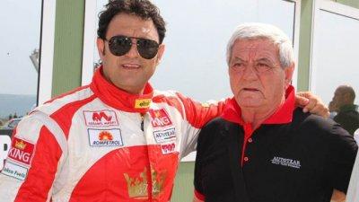 Почина легендарен наш автомобилен пилот