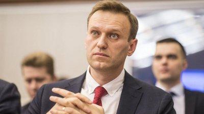 Русия погна Навални и го обвини в екстремизъм