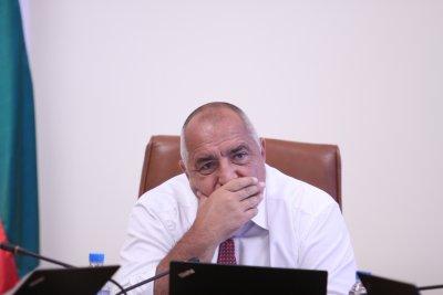 Борисов успокоява - има антикоагуланти и ремдесивир за всички
