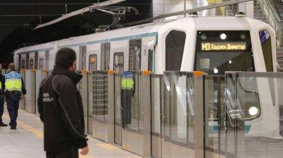 Третата линия на метрото няма да работи на 12 и 13 декември