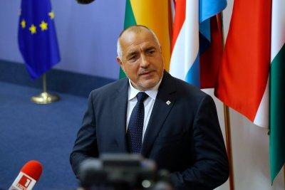 Бойко Борисов изпрати съболезнования за Жискар д'Естен