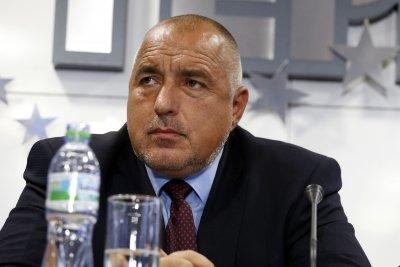 Борисов прати съболезнователен адрес за атаката в Трир