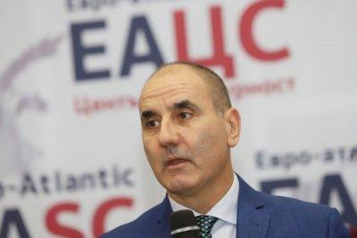 Цветан Цветанов разказва за раждането на Републиканци за България