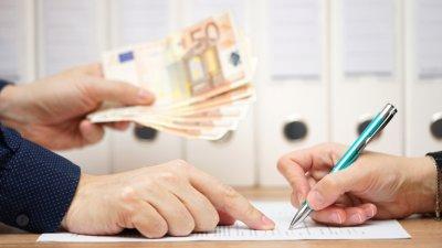 Банките одобрили кредити за 23 000 българи