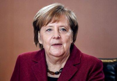 Меркел: Не Северна Македония, Албания е под въпрос за ЕС