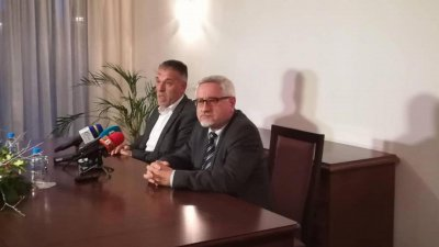 Историческата комисия със Северна Македония отчете нулев напредък (НА ЖИВО)