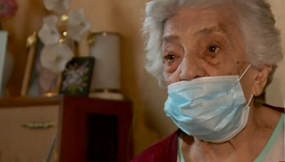 Почина старицата, пребита от ученичка в София