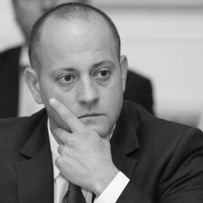 Радан Кънев: Гей оргията не е проблемът на Унгария
