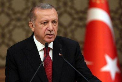 Ердоган: Няма проблем да се ваксинирам
