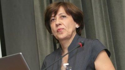 Ренета Инджова: Германия пази чекмеджето на Борисов