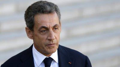 2 години затвор за Саркози иска прокуратурата