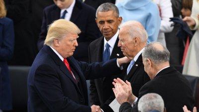 Какво ще донесе Байдън на САЩ?