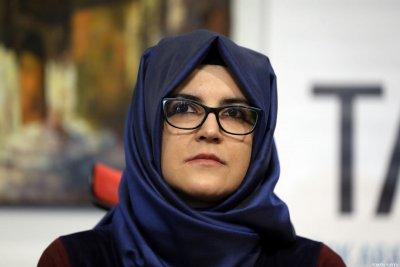 Годеницата на Кашоги призова Байдън да разсекрети доклад на ЦРУ