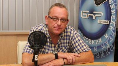 Петър Стоянович: Хомосапиенси озверяха в магазините