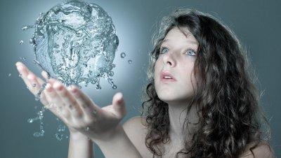 Доказано: Водата влияе на психиката