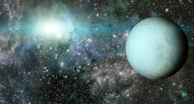Има ли живот на Уран?